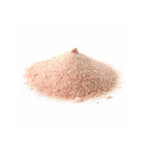 HIMALAYAN PINK SALT (POWDERED)