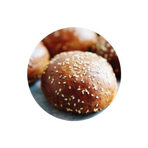 MULTIGRAIN BURGER BUNS